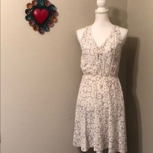 Silk Rebecca Taylor dress 4